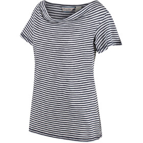 Regatta Francheska T-Shirt Women Navy